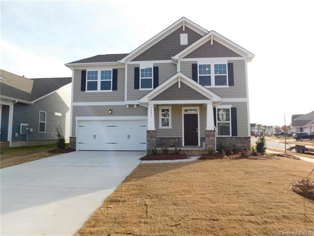 2002 Kemp Road #128, Indian Trail, NC 28079 (#3449126) :: Exit Mountain Realty