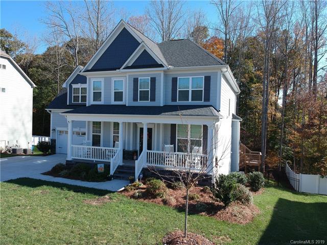 109 Branchview Drive, Mooresville, NC 28115 (#3449147) :: Rinehart Realty