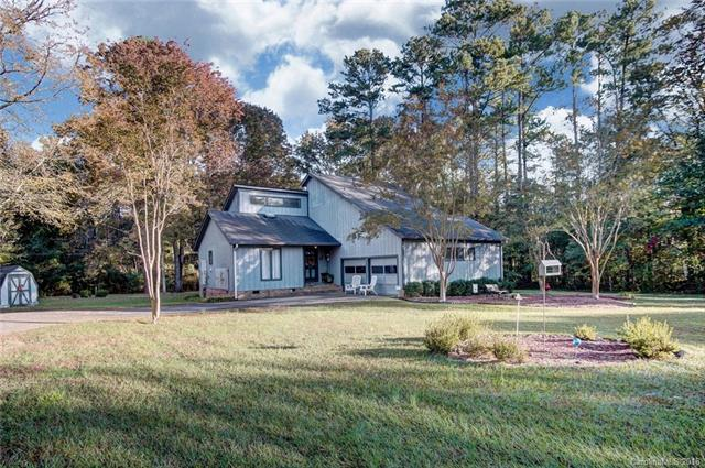 567 Schuyler Drive, Rock Hill, SC 29730 (#3449236) :: Exit Mountain Realty