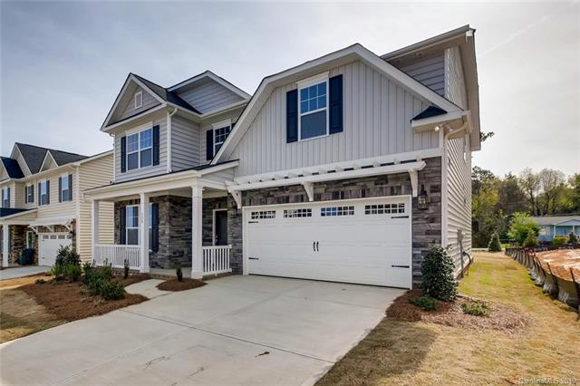 350 Willow Tree Drive #137, Rock Hill, SC 29732 (#3449382) :: MECA Realty, LLC