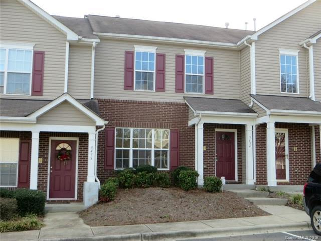 3434 Calpella Court, Charlotte, NC 28262 (#3449408) :: Exit Mountain Realty