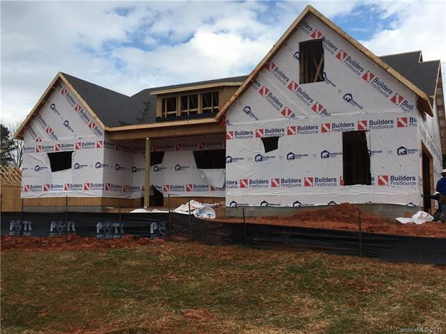 152 Riverstone Drive #18, Davidson, NC 28036 (#3449441) :: Cloninger Properties