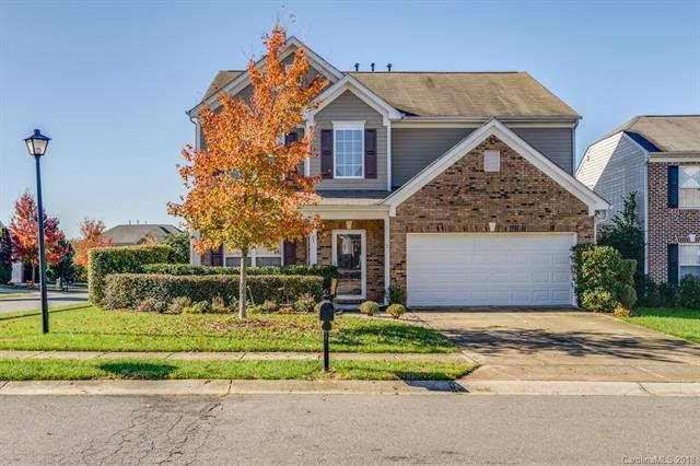 1433 Prestbury Road, Concord, NC 28027 (#3449494) :: High Performance Real Estate Advisors