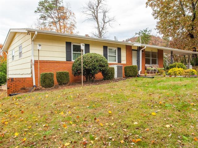 26 Elkmont Drive, Asheville, NC 28804 (#3449587) :: Exit Mountain Realty