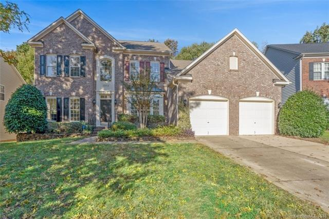 15914 Wayland Drive, Charlotte, NC 28277 (#3449667) :: Besecker Homes Team