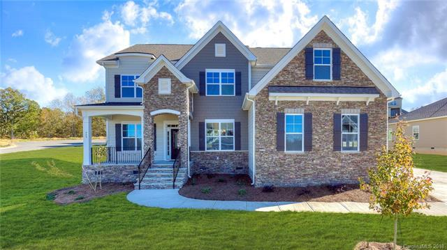 409 Cassia Court #724, Tega Cay, SC 29708 (#3449680) :: Miller Realty Group