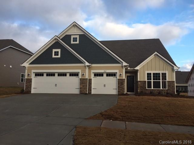 2967 Arches Bluff Circle #380, Lancaster, SC 29720 (#3449713) :: Exit Mountain Realty