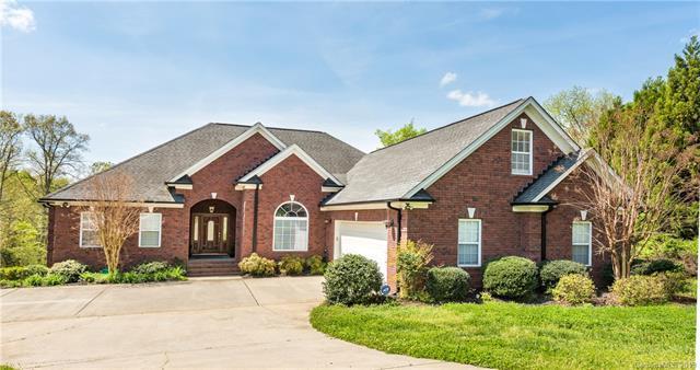 9236 Sanger Court, Harrisburg, NC 28075 (#3449803) :: Team Honeycutt