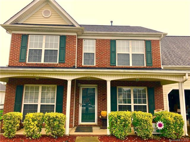 1006 Onotoa Drive #257, Indian Trail, NC 28079 (#3449828) :: Exit Mountain Realty