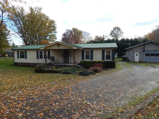 50 Salem Loop, Waynesville, NC 28786 (#3449849) :: MECA Realty, LLC