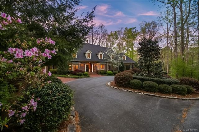 296 Culloden Road, Iron Station, NC 28080 (#3449870) :: Exit Mountain Realty