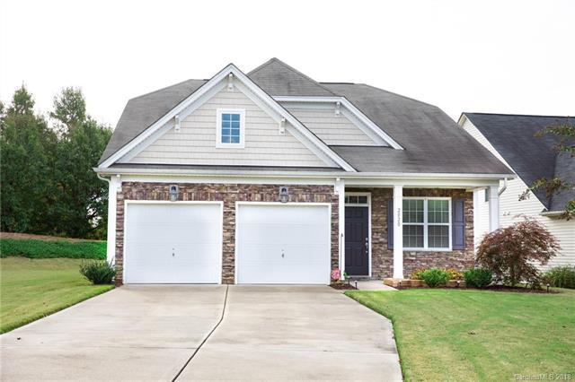 2020 Glenmore Court #1, Indian Land, SC 29707 (#3450214) :: Exit Mountain Realty