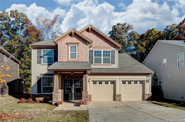 4318 Hubbard Falls Drive, Charlotte, NC 28269 (#3450281) :: The Ramsey Group