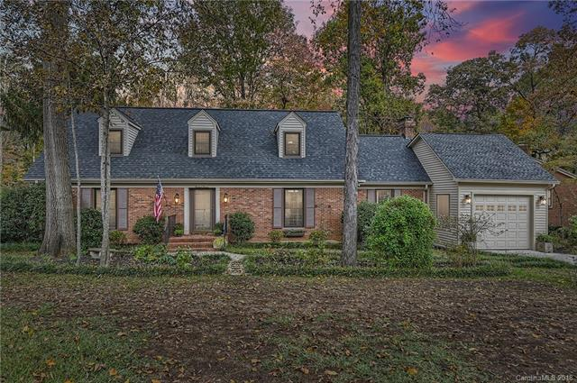 1311 Charter Place, Charlotte, NC 28211 (#3450313) :: Stephen Cooley Real Estate Group