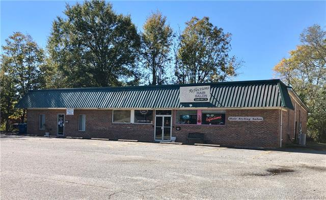 608 Broadway Street, Forest City, NC 28043 (#3450337) :: RE/MAX Four Seasons Realty