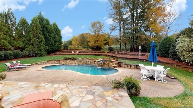 1717 Hickory Ridge Drive #114, Marvin, NC 28173 (#3450522) :: Exit Mountain Realty