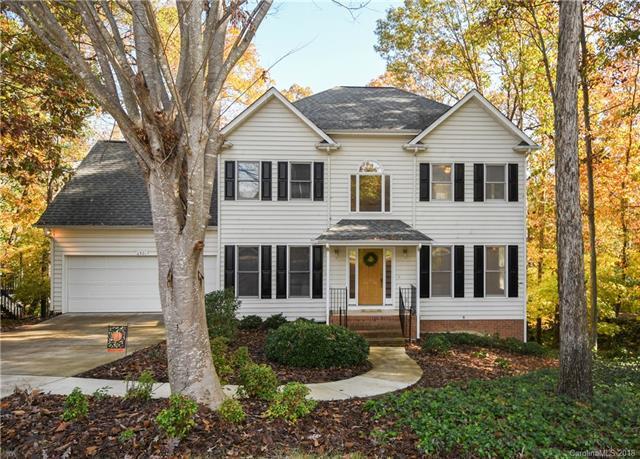 6901 Ronda Avenue #10, Charlotte, NC 28210 (#3450593) :: Stephen Cooley Real Estate Group