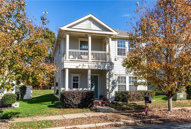 14140 Holly Springs Drive #19, Huntersville, NC 28078 (#3450661) :: The Ramsey Group