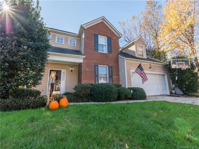 10106 Drew Court #80, Huntersville, NC 28078 (#3450663) :: Exit Mountain Realty