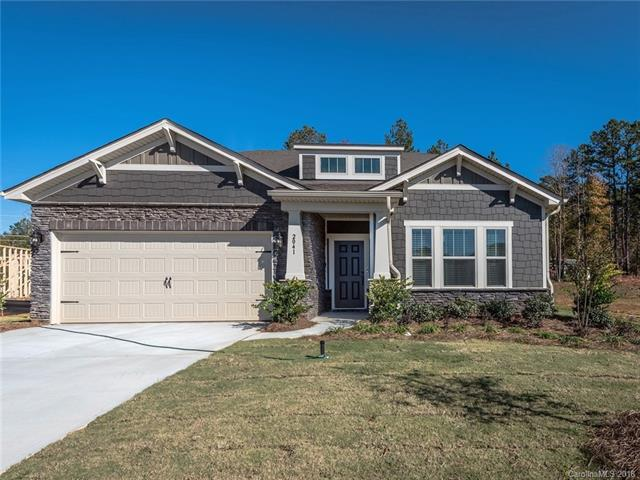 2041 Poplar Ridge Drive #77, Wesley Chapel, NC 28110 (#3450700) :: Exit Mountain Realty