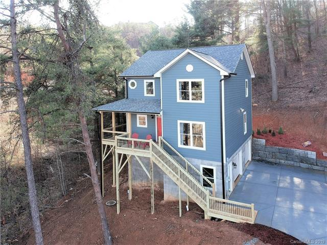 22 Moss Pink Place #79, Asheville, NC 28806 (#3450729) :: Exit Mountain Realty