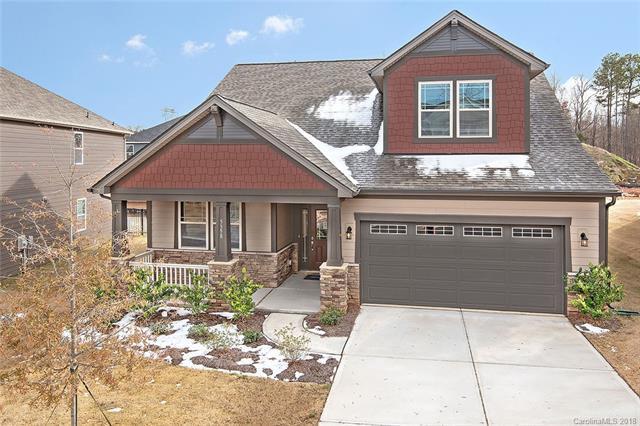 5358 Baker Lane 155 Chadwick, Lake Wylie, SC 29710 (#3450779) :: LePage Johnson Realty Group, LLC