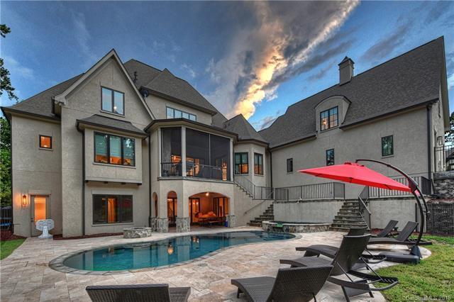 15603 June Washam Road, Davidson, NC 28036 (#3450780) :: Stephen Cooley Real Estate Group
