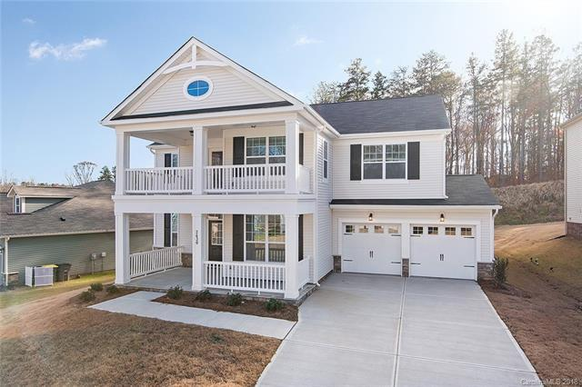 2630 Cheverny Place #186, Concord, NC 28027 (#3450781) :: The Ramsey Group