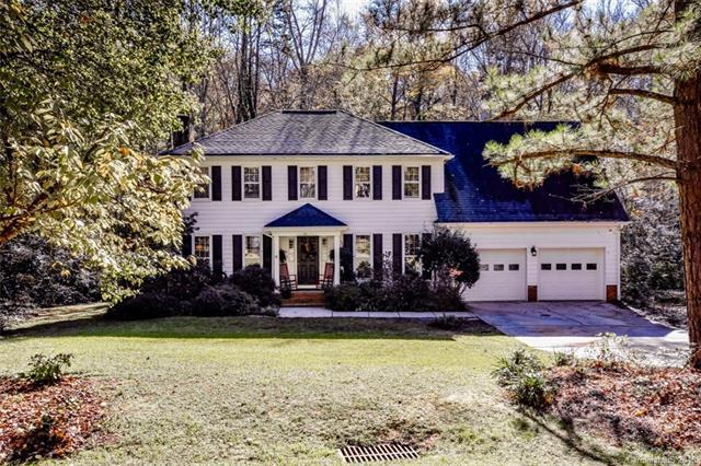 115 Pineridge Drive #6, Huntersville, NC 28078 (#3450837) :: MartinGroup Properties