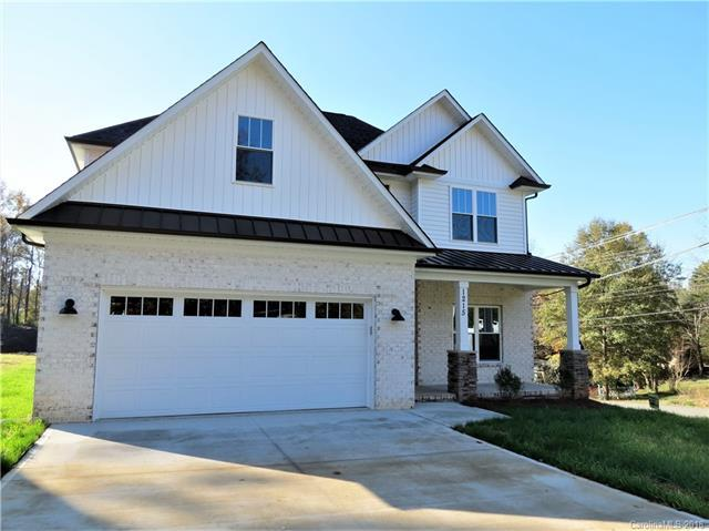 1215 Robinhood Lane #60, Kannapolis, NC 28081 (#3450902) :: MartinGroup Properties