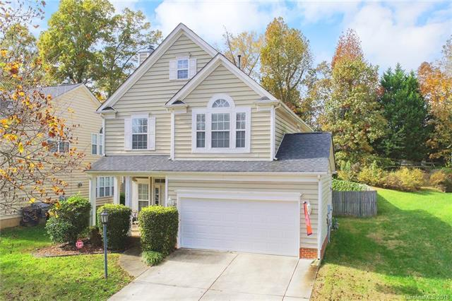 11921 Little Stoney Court, Charlotte, NC 28269 (#3450915) :: The Ramsey Group