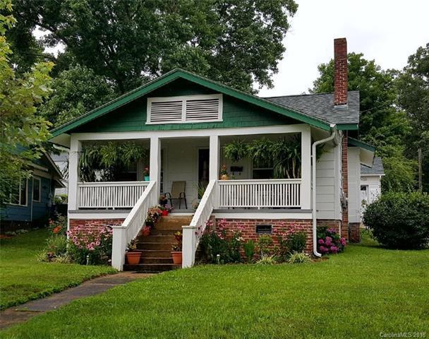 25 Brevard Road, Asheville, NC 28806 (#3450962) :: Rinehart Realty