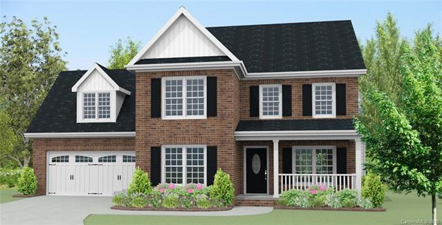 2696 Poplar Cove Drive #22, Concord, NC 28027 (#3450989) :: Exit Mountain Realty