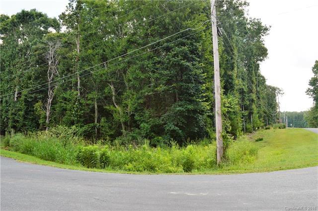 Lot#33, Wildwood Road, Monroe, NC 28110 (#3451052) :: Homes Charlotte