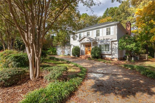 229 Boyce Road, Charlotte, NC 28211 (#3451119) :: Stephen Cooley Real Estate Group