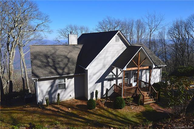 411 Middle Top Loop, Maggie Valley, NC 28751 (#3451231) :: Cloninger Properties