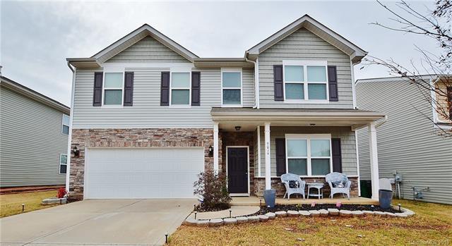 9014 Paddle Oak Road, Charlotte, NC 28227 (#3451249) :: MECA Realty, LLC