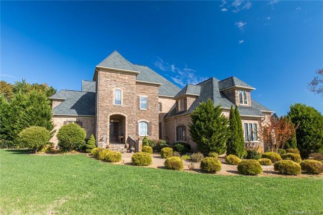 183 Riverchase Lane, Mooresville, NC 28115 (#3451432) :: Cloninger Properties