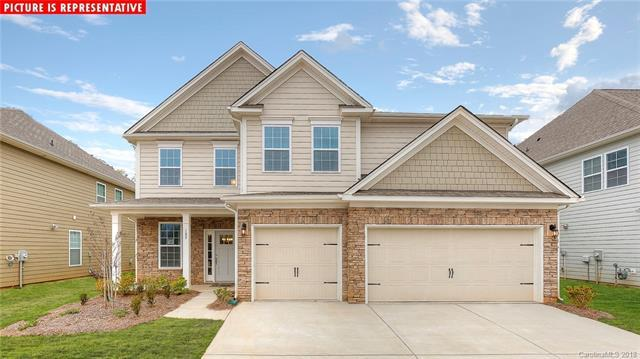 7064 Barnstone Court #75, Denver, NC 28037 (#3451448) :: LePage Johnson Realty Group, LLC
