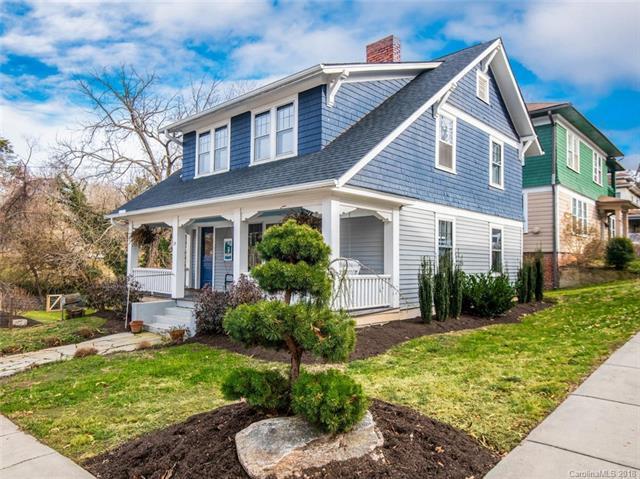 24 Elizabeth Street, Asheville, NC 28801 (#3451516) :: Carlyle Properties