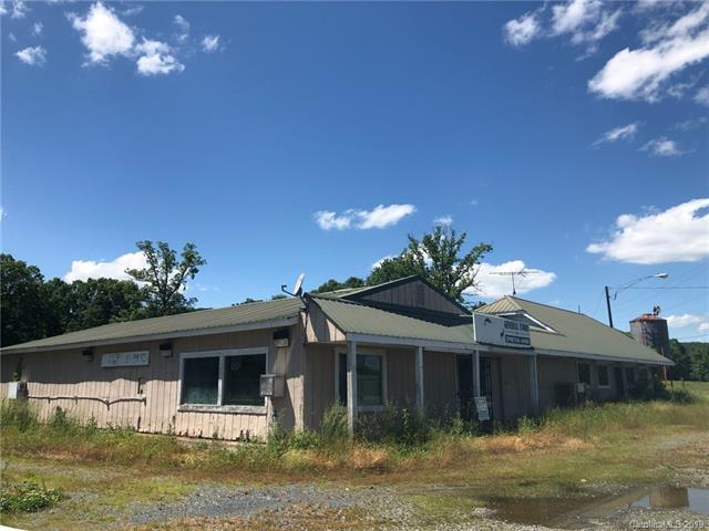 18660 Nc Hwy 8 Highway, Denton, NC 27239 (#3451562) :: Homes Charlotte