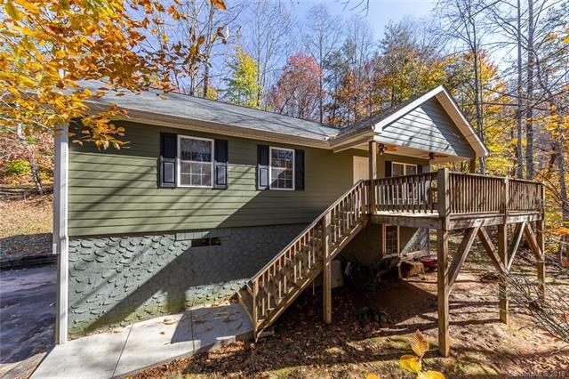 19 Smokey Mountain D Smokey Mountain Drive N/A, Swannanoa, NC 28778 (#3451590) :: Exit Mountain Realty