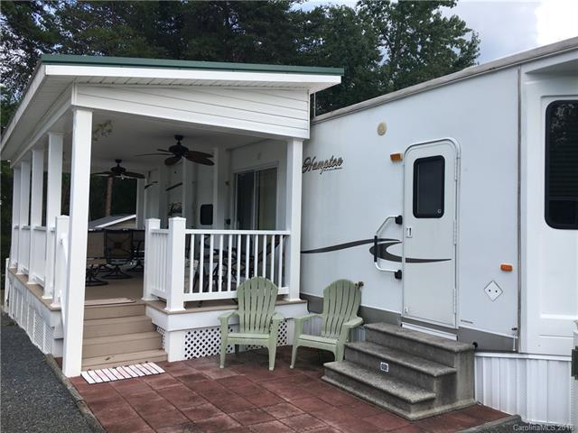 125 Cardinal Drive #512, Badin Lake, NC 28127 (#3451608) :: Exit Mountain Realty