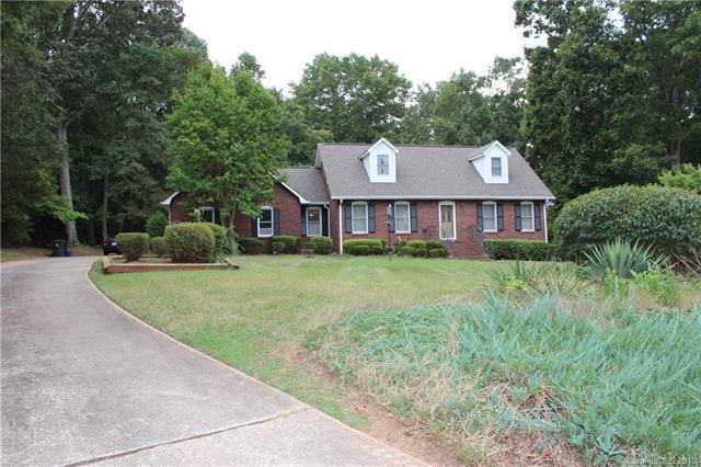 2220 Carmel Oak Lane, Monroe, NC 28110 (#3451671) :: MartinGroup Properties