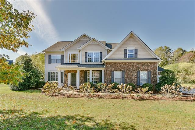 14935 Shingle Oak Road, Mint Hill, NC 28227 (#3451687) :: Zanthia Hastings Team