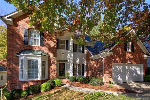 8737 Oakham Street, Huntersville, NC 28078 (#3451709) :: Cloninger Properties