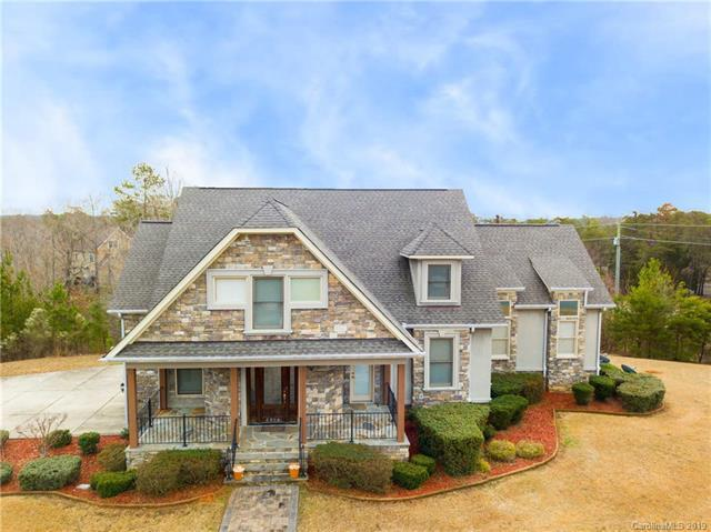 2016 Rocky Stream Road, York, SC 29745 (#3451793) :: Caulder Realty and Land Co.