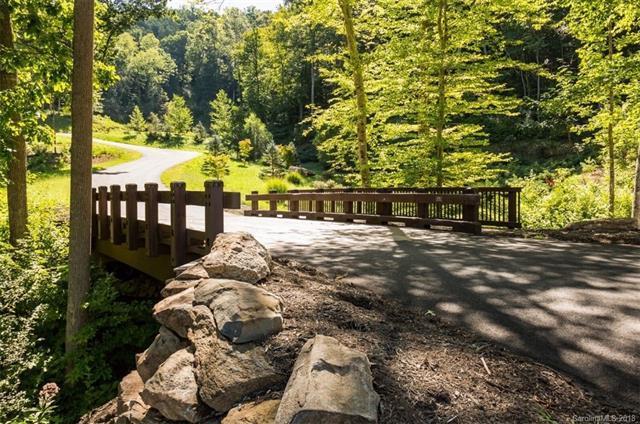 19 Poplar Run Circle #42, Asheville, NC 28804 (#3451815) :: Exit Mountain Realty