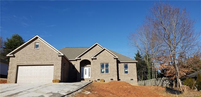 617 Catawba Valley Boulevard, Hickory, NC 28602 (#3451875) :: Exit Mountain Realty
