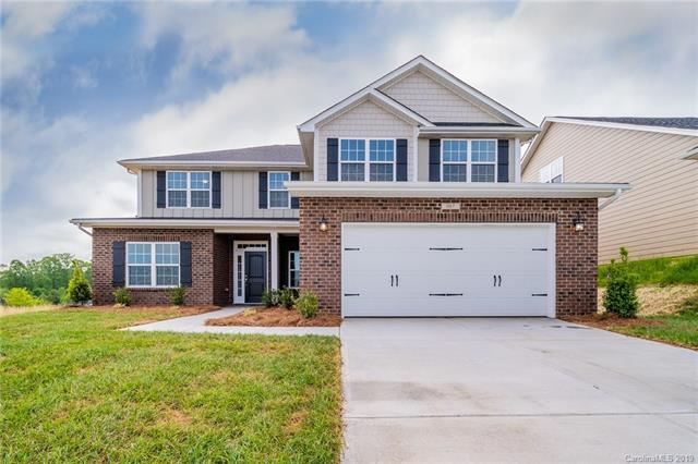 107 Fleming Drive #33, Statesville, NC 28677 (#3451893) :: Rowena Patton's All-Star Powerhouse